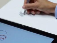 Qualcomm создала систему, мгновенно распознающую рисунки и надписи на бумаге
