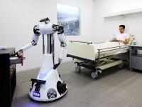 """Инженеры начали испытания """"Интернета для роботов"""""""