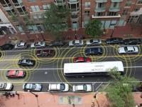 Мичиганский университет разрабатывает систему беспилотного транспорта в городе