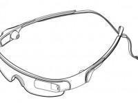 """Samsung готовится представить """"умные очки"""" Galaxy Glass в сентябре 2014 года"""