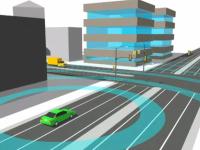 """Автопроизводители работают над """"здравым смыслом"""" для беспилотных авто"""