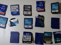 """Хакеры рассказали, как превратить SD-карту в """"гнездо"""" вирусов"""