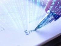 В Украине появится национальная система электронной цифровой подписи