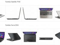 Представлены первые в мире ноутбуки с поддержкой 4К-видео