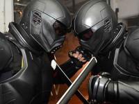 В Австралии создали роботизированную броню для спортсменов