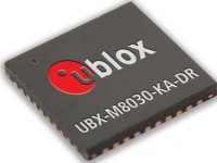 Новый чип определит местоположение пользователя, когда GPS не доступен