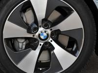 BMW будет производить колёсные диски из углеродного волокна