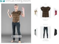 Онлайн-аукцион eBay обзавёлся системой 3D-примерки вещей