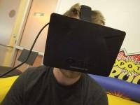 Производство Oculus Rift приостановлено из-за нехватки деталей