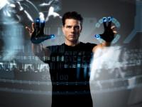 Fujitsu создала перчатку для жестового управления электроникой на основе NFC