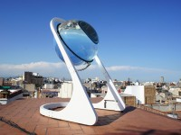 На Indiegogo стартовала кампания по сбору средств на электростанцию-шар