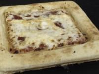 NASA отправит космонавтам 3D-принтер, который печатает пиццу