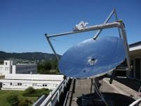IBM создала суперэффективный коллектор солнечной энергии
