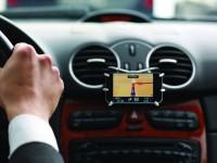 Новый генератор для смартфона заряжает батарею от вибраций автомобиля