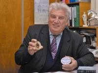 Украинские учёные создали вечный оптический диск, который работает в стандартных CD-разъёмах