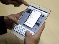 """Планшет iPad ежедневно генерирует в 4 раза больше трафика, чем его """"коллега"""" на Android"""