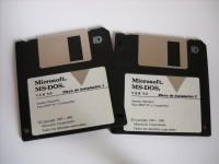 Американский музыкант использует MS-DOS для написания электронных треков