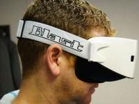 Британцы разрабатывают шлем виртуальной реальности для Android-игр