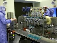 NASA разрабатывает роботов для заправки спутников в космосе