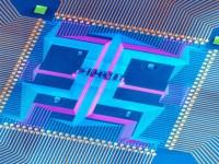 Вместо транзисторов в мини-процессорах учёные предлагают использовать нанопровода