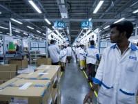 Индийская налоговая служба арестовала завод Nokia за долги