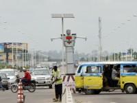 В столице республики Конго дорожным движением управляют роботы