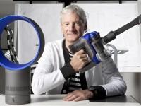 Компания Dyson работает над полноценным домашним роботом
