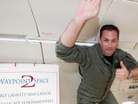 Коммерческая организация предлагает курс космической подготовки за $45 тысяч
