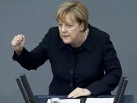 """Ангела Меркель предлагает создать """"европейский Интернет"""", защищённый от США"""