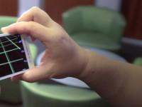 Google предлагает разработчикам опробовать новый смартфон со встроенным 3D-сканером