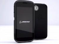 Компания Boeing представила самоуничтожающийся смартфон