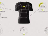 """Французы разработали специальную ткань для """"умной"""" спортивной одежды"""