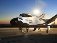 Частный космический челнок Dream Chaser уже в 2017 году отправит в космос первых туристов
