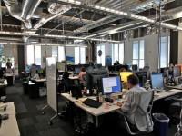 Развитие технологических компаний США вернулось на уровень 90-ых годов