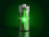 Батарея самозаряжается от механического воздействия через нанокомпозитную плёнку