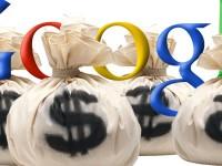 Благодаря онлайн-рекламе компания Google в США стала дороже, чем нефтебизнес