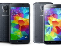 Китайцы всего за 2 дня скопировали смартфон Galaxy S5