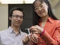 Новый материал делает литиево-ионные батареи безопаснее