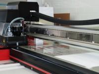 Китайцы создали принтер, который печатает водой на специальной бумаге