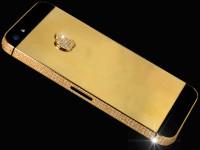 В продажу поступил самый дорогой в мире iPhone