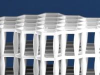 Исследователи создали сверхпрочный материал по образцу структуры человеческих костей
