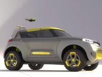 Renault оснастила новую модель автомобилей летающим компаньоном