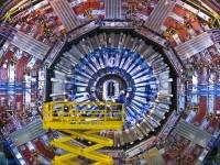 Руководство ЦЕРН готовится к строительству нового, более мощного коллайдера