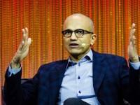 Новый глава корпорации Microsoft будет получать $4,8 млн. в год