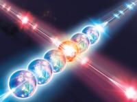 Физики совершили прорыв в создании квантовых каналов связи
