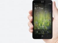 В продажу поступил первый смартфон с двумя операционными системами