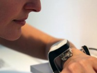 Часы Scent Rhythm сообщают время четырьмя разными запахами