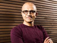 Microsoft официально назвала имя нового генерального директора