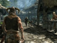 Технология на основе очков Oculus Rift переносит движения геймеров в видеоигру