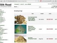 Нелегальный онлайн-рынок Silk Road 2.0 обокрали из-за ошибки в Bitcoin